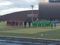 東北地域大学女子サッカーリーグ vs八戸学院大学