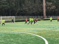 JFA レディース&ガールズサッカーフェスティバル2018山形inさかた