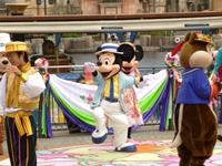 DisneySEA2013初夏②