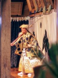 2018 春日神社・祈年祭