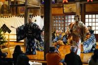 2020年春日神社・祈年祭