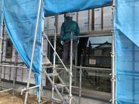 酒田市新築工事  高見台K様邸  躯体検査とお風呂