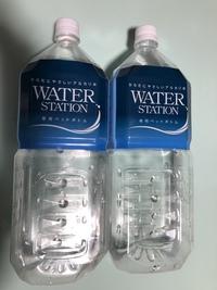 水と健康生活