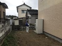 酒田市新築工事  高見台K様邸  竣工検査と完了検査
