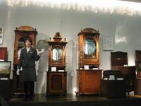 天童オルゴール博物館