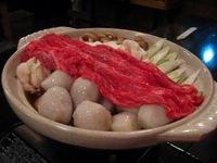山形料理を気軽に楽しめるお店 新宿「樽平」 2010/01/20 13:58:20