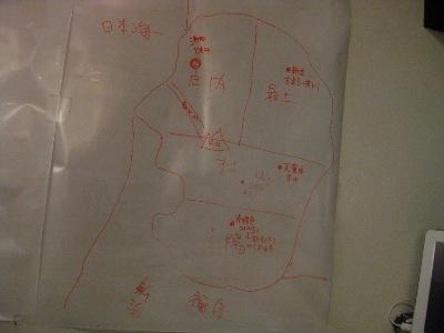 1回「山形ナイト」報告!!:山形地図