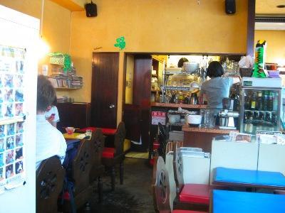 渋谷のカフェ「アハラン◯サハラン」で山形のお米が!