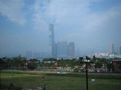 香港探索!
