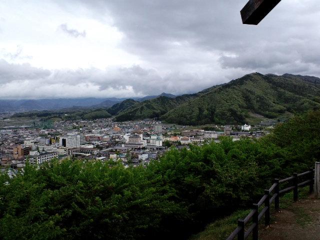 天童☆舞鶴公園