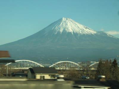 富士山いろいろ