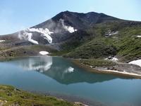 北海道「旭岳」