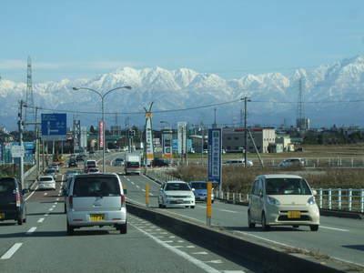 剣岳・立山