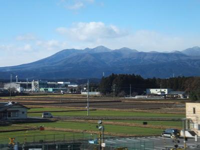 山形新幹線北上