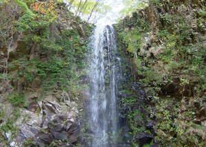 高瀬峡[大滝]