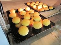 うまいナンブ小麦粉&ホシノ天然酵母のパン