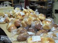 火曜日と金曜日はパン焼く日