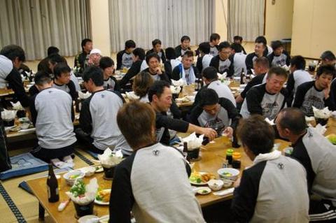 THE釣士道新年会