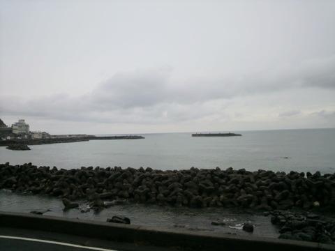 冷たい雨。。。