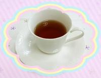 ノンカフェインのゴボウ茶