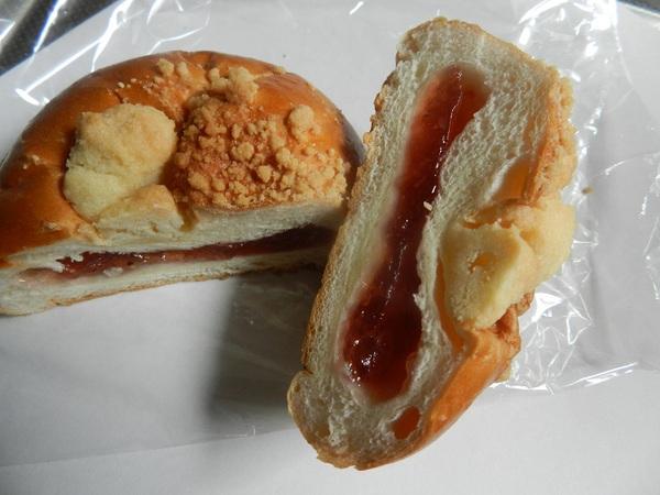 プチモンブランパン