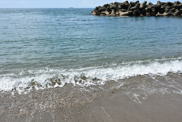 酒田宮野浦海岸