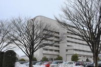 日本海総合病院で出会う元同僚たち