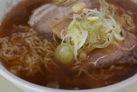 「麺家ほり」のラーメン