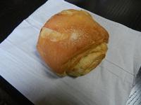 クロワッサン塩パン
