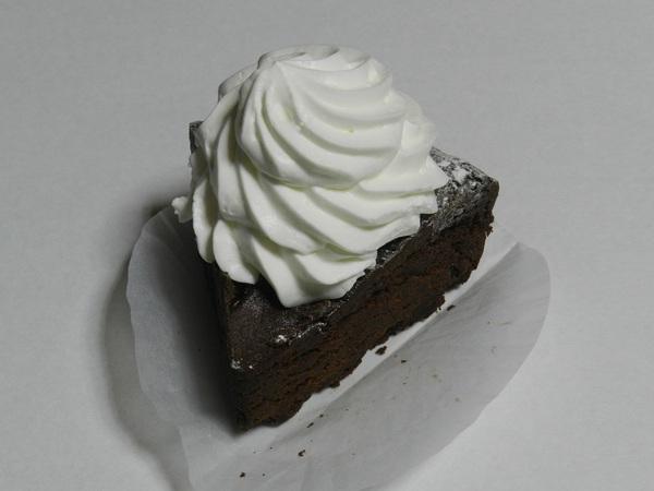 カトルカールのケーキ三種