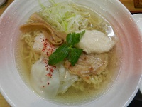 季節限定「春麺」 2018/03/29 12:18:30