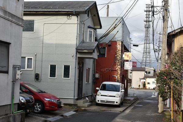 酒田駅前開発で無くなる風景