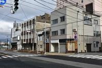 酒田駅前開発で無くなる風景 2018/04/07 17:52:01