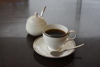 喫茶ポエムでコーヒータイム