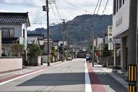 八幡地区観音寺周辺を歩く