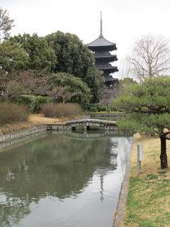 京都最終日