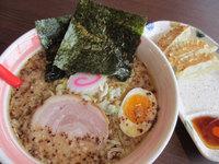 力麺・中村 2014/05/27 11:44:49