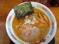 麺や陽風 2014/08/29 20:09:55