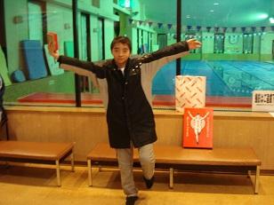 資格 連盟 日本 級 水泳
