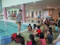 安全水泳週間