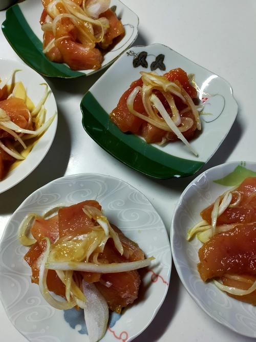 イタリア風~もつ煮!