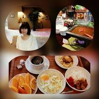 ホテル華の湯のカレーバイキング付き日帰り温泉 2018/09/16 21:56:25