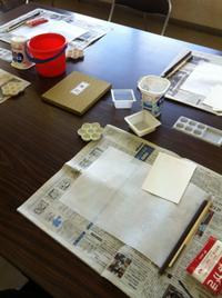 絵手紙★教室