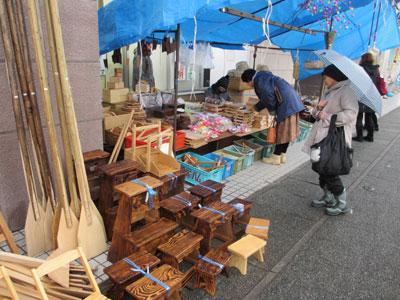 川芳の天ぷら中華
