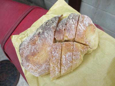 マルモのパン