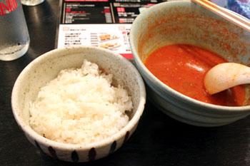 新旬屋・麺