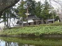 海坂の桜小祭り