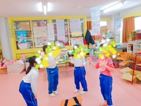 ECCジュニア 城南幼稚園教室