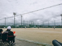 県総体ソフトボール 準決勝結果