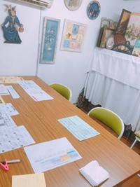 ECCジュニア夏の個別懇談会